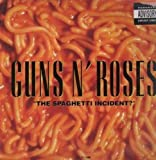 SPAGHETTI INCIDENT LP (VINYL ALBUM) DUTCH GEFFEN 1993