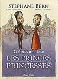 Il était une fois les Princes et les Princesses