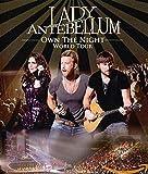 Lady Antebellum - Own The Night Tour Blu-ray