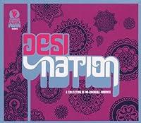 Future World Funk Presents Desi Nation