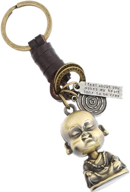 Mignon Sac à Main PU Cuir Voiture Porte-clés Sac Accessoires Pendentif Porte-clés Fashion