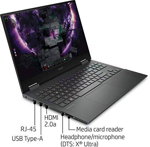 HP - OMEN Gaming 15.6