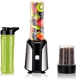 LITINGT Presse-agrumes multifonction - Mixeur portable - Facile à utiliser - Pour fruits, légumes, milkshakes