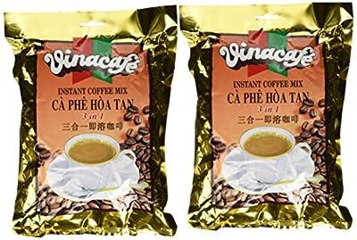 Vinacafe 3 in 1 Instant Coffee Mix (Regular)