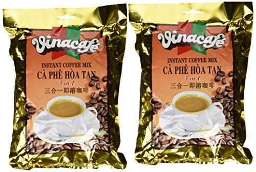 Vinacafe 3 in 1 Instant Coffee Mix (Regular)
