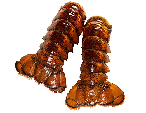 Legal Sea Foods Raw in the Shell Lobster Tails 2 Count