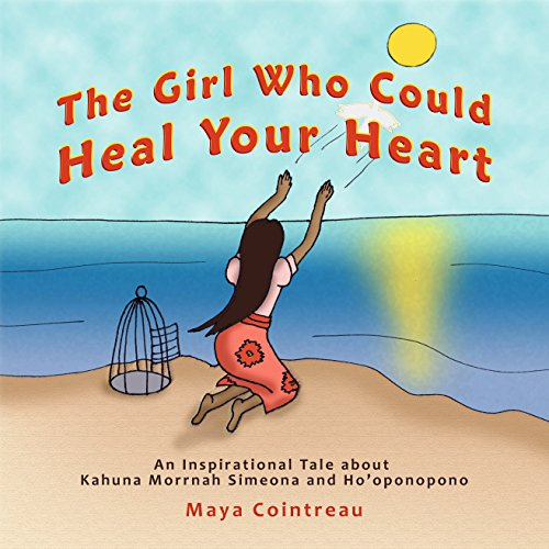 The Girl Who Could Heal Your Heart audiobook cover art