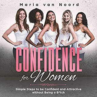 Confidence for Women cover art