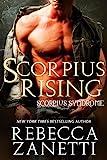 Scorpius Rising (The Scorpius Syndrome Book 4) (English Edition)