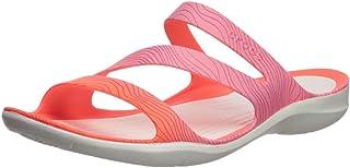 Crocs 卡骆驰 Swiftwater Ombre 女士凉鞋