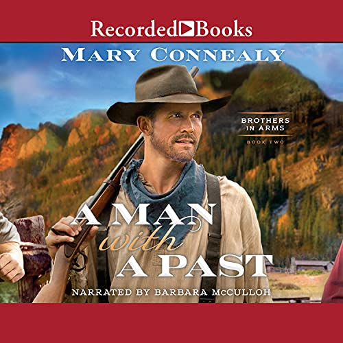 A Man with a Past cover art