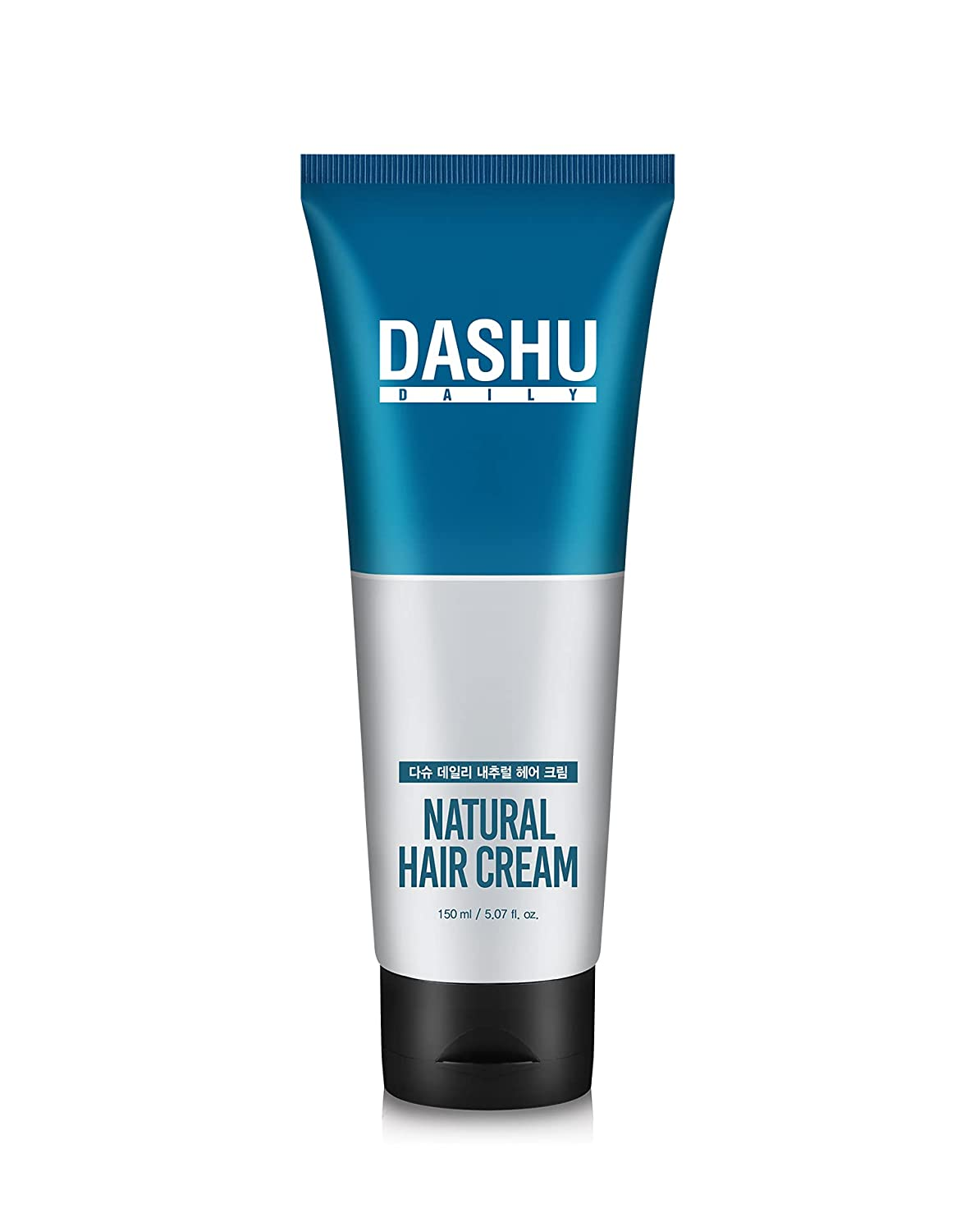 DASHU Daily Natural Hair Cream Max 54% OFF cream 5.07oz – styling Limited time cheap sale
