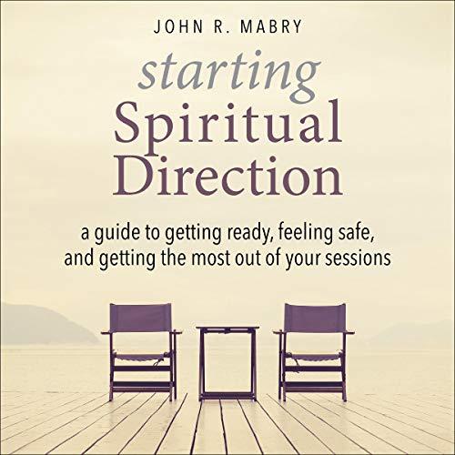 Starting Spiritual Direction cover art