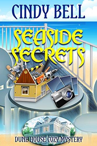 Seaside Secrets (Dune House Cozy Mystery Series Book 1)