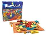 ギガミック (Gigamic) マラケシュ (Marrakech) ボードゲーム [並行輸入品]
