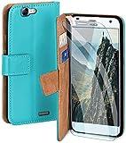moex Handyhülle für Huawei Ascend G7 - Hülle mit