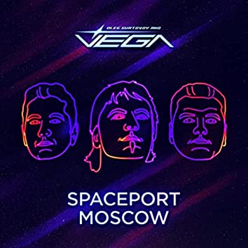 Spaceport Moscow