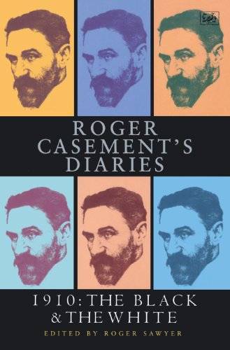 Roger Casement's Diaries: 1910:The Black and the White