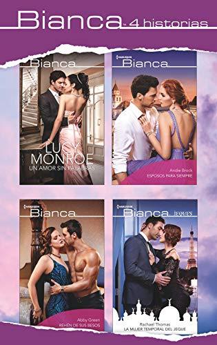 E-Pack Bianca diciembre 2018 eBook: Autoras, Varias, FREIRE HERNÁNDEZ,CATALINA: Amazon.es: Tienda Kindle