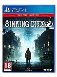 Photo Gallery the sinking city (versión española) - playstation 4 [edizione: spagna]