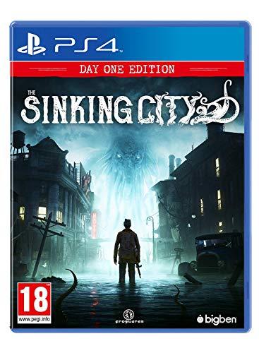 The Sinking City (Versión Española) - PlayStation 4 [Edizione: Spagna]