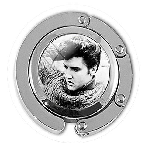 bab Elvis Presley Anhänger Elvis Presley 3 Aufhänger Schmuck