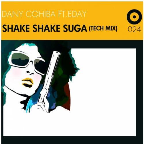 Dany Cohiba feat. Eday