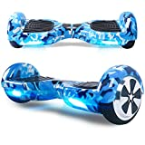 Best Hoverboards - Windgoo Hoverboard, 6.5 Inch Self Balance Scooter Review