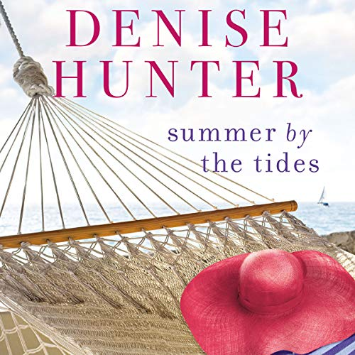 Summer by the Tides audiobook cover art