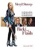 Ricki and the Flash [Reino Unido]