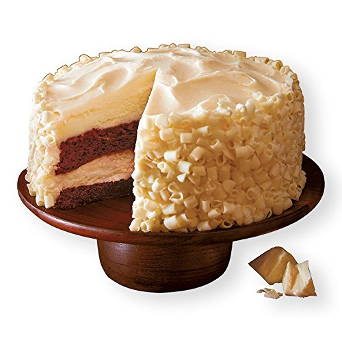 Harry David The Cheesecake Factory Ultimate Red Velvet Cake 10 Inches