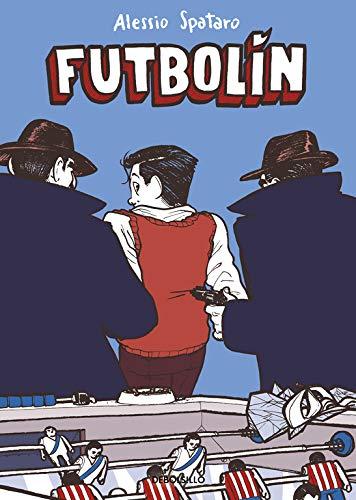 Futbolín (Best Seller   Cómic)