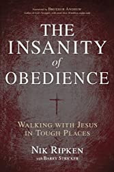 My book review of The Insanity of Obedience