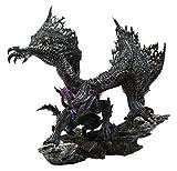 Capcom CFB Creators Model Gore Magala Monster Hunters Action Figures