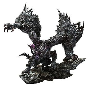 monster hunter action figure
