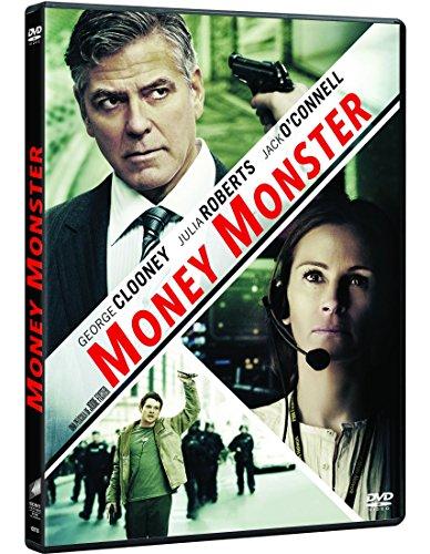 Money Monster [DVD]