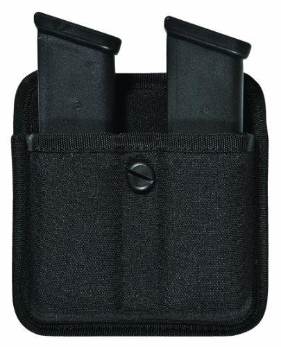 Bianchi Patroltek 8020 Black Triple Threat II Magazine Pouch (Size 2)