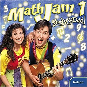 Mathjam 1