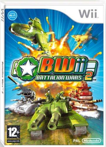 Battalion Wars 2 Wii [Importación Inglesa]