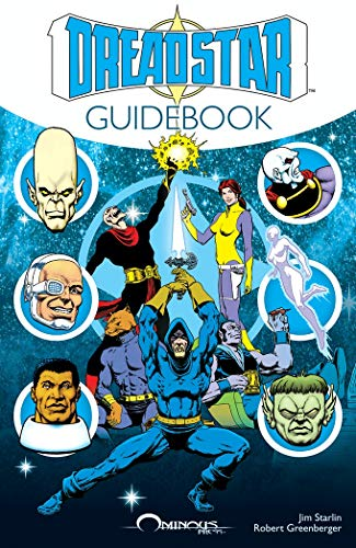 Dreadstar Guidebook