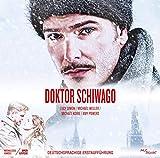 Doktor Schiwago-das Musical - Original Cast Leipzig