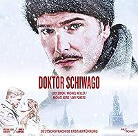 Doktor Schiwago-das Musical