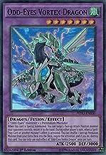 Yugioh 1st Ed Odd-Eyes Vortex Dragon PEVO-EN030 Super Rare 1st Edition Pendulum Evolution Cards