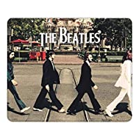 The Beatles ビートルズ マウスパッド 大判 マウスパッド アニメ 大型 デスクマット Pcマット 超大型 ゲーミングマウスパッド ラップトップマット 巨大型 防水 滑り止 25*30cm