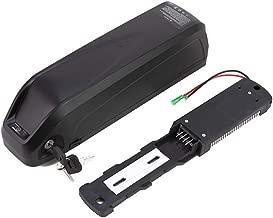 HANERIDE Chargeur MIFA Original 42V 2A pour Batterie Pedelec pour v/élo /électrique 36V