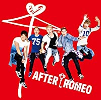 TBA(+)(.) by After Romeo (2014-11-19)