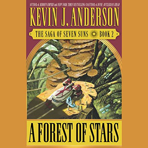 A Forest of Stars cover art