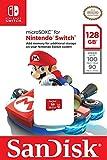 Nintendo Amazon Memory Cards