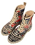 DOGO Boots - British Punk 39