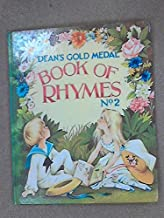 Dean's Gold Medal Book of Rhymes No. 2